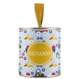 Latta Grande Giovanni