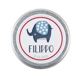 Lipbalm Filippo