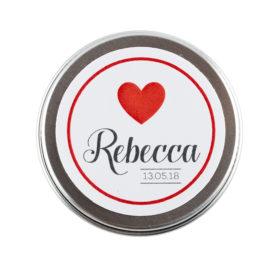 Lipbalm Rebecca