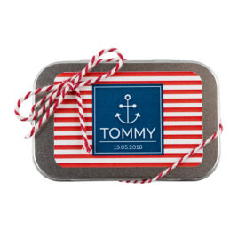 Mentina Tommy