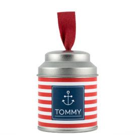 Mini Caddy Tommy
