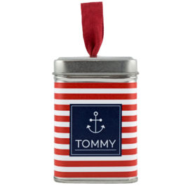 Teina Grande Tommy