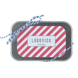 Mentina Ludovico