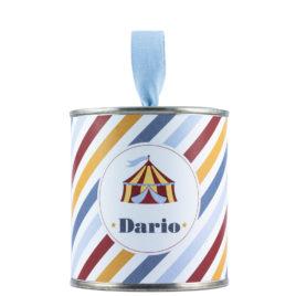 Latta Grande Dario