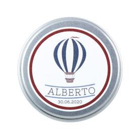 Lipbalm Alberto