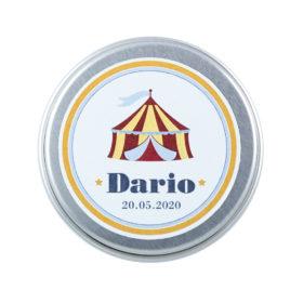 Lipbalm Dario