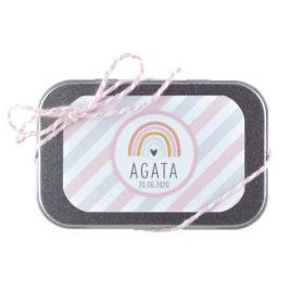 Mentina Agata