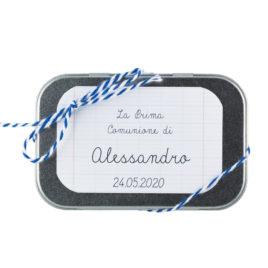 Mentina Alessandro