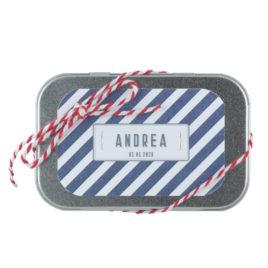 Mentina Andrea